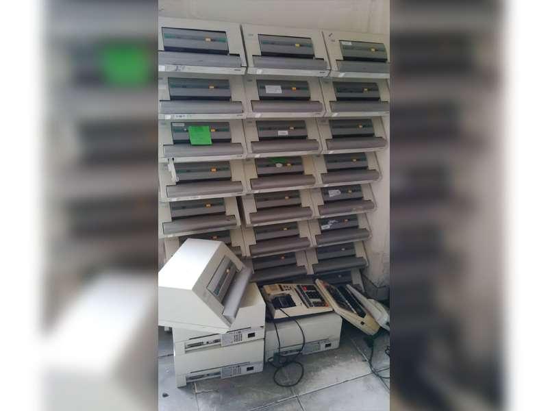 CV Reank Central Indo::Terima Printer Bekas